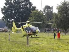 Motorrijder (58) overleden na ongeluk bij races 't Loo Oldebroek