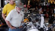Harley-Davidson ziet verkoop verder dalen