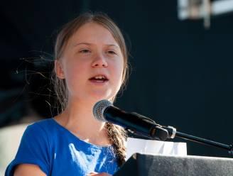 Eurowings biedt Greta Thunberg gratis vlucht aan op weg naar klimaattop in Madrid