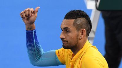 Australië en Duitsland staan 1-1 gelijk in Davis Cup, Zwitserland 2-0 in het krijt in Kazachstan