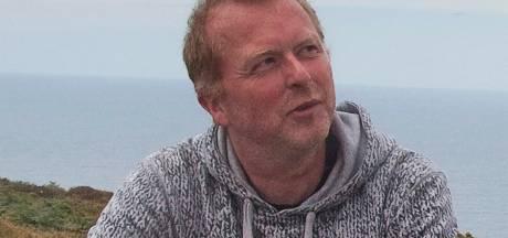 Fotograaf Joep Lennarts vermist