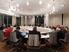 Moddergooien tijdens Graafse raadsvergadering: 'Alle fatsoensnormen worden overschreden'