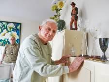 Heesch heeft met Willy (94) nu een legendarische sportman en daarmee een heel bijzondere bokaal in huis