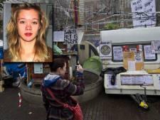 Purmerendse Kelly (14) verdwijnt met Occupy-kraker