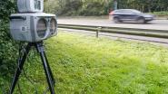 Politie zwaar ontgoocheld na snelheidscontroles: tot 17.73% reed te snel