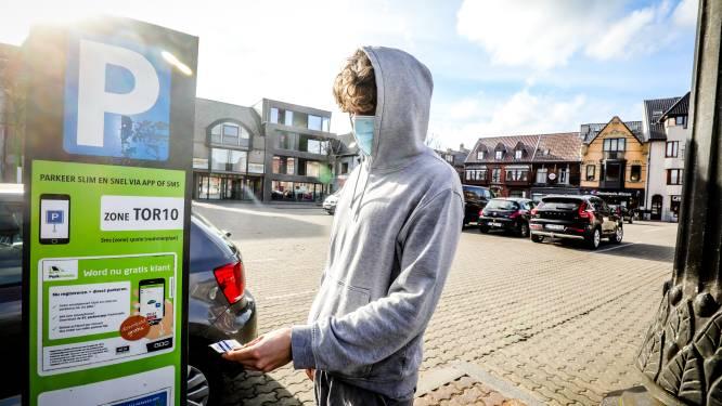 """Torhout, de stad waar ze alle parkeermeters weghalen: """"Hopelijk houden we zo de leegloop in het centrum tegen"""""""