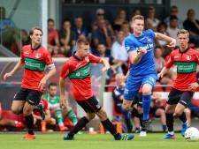 De Treffers haalt linksback van UDI en raakt talentvolle keeper kwijt