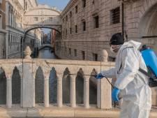Bericht uit Italië: 'De mortuaria zijn vol'
