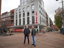 Leegstand straks voorbij voor het Alphense Rijnplein: groep investeerders koopt álle winkels op