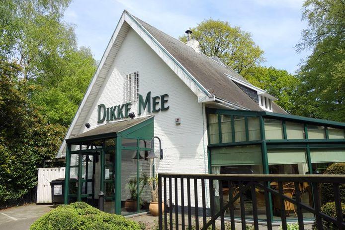 Het restaurant Dikke Mee werd deze zomer overgenomen door Mohamed Benhaddou.