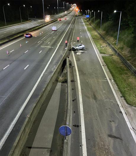 Accident mortel à Blegny: la police cherche les fuyards qui ont percuté Caroline