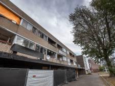 Bewoners door brand getroffen Posthof Bladel willen woonruimte en stappen naar de rechter