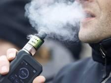 Jonge vrouw overleden na roken e-sigaret