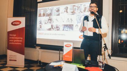Nieuwe UNIZO-afdeling organiseert eerste netwerkevenement