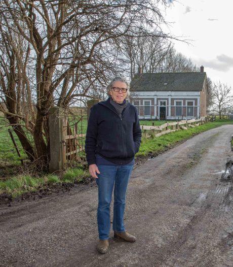 Levien gaat Zeeuwse boerderijen redden van de teloorgang
