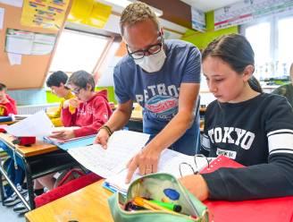 Geen loonsverhoging voor leraar, wel vrijgestelde uren