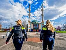 Extra toezicht bij stations en moskeeën na dodelijke schietpartij Utrecht