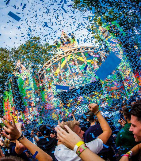 Matrixx at the Park: 20.000 verkochte tickets in twee uur tijd, maar doorgaan evenement allerminst zeker