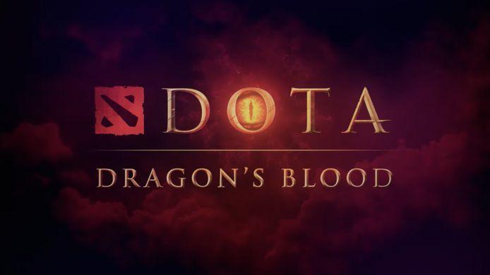 DOTA: Dragon's Blood wordt een Netflix-serie gebaseerd op Dota 2, één van de grootste esports-games.