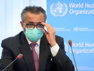 WHO roept vaccinfabrikanten op om helft geproduceerde vaccins aan Covax te schenken