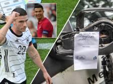 Nieuws gemist? De heerlijke wraak van Robin en 27 auto's vernield in Zwolle. Dit en meer in jouw overzicht