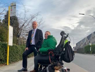 """Vervoerregio Vlaamse Ardennen veruit slechtste leerling inzake toegankelijkheid bushaltes: """"Dringend inhaalbeweging nodig"""""""