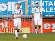 Harde woorden na de sof van Sittard: 'We gaan met FC Twente ten onder als de Titanic'
