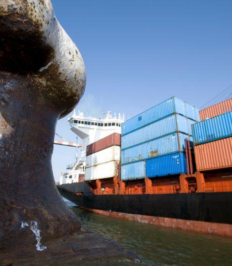 L'Allemagne ne compte pas la Belgique parmi ses principaux partenaires commerciaux