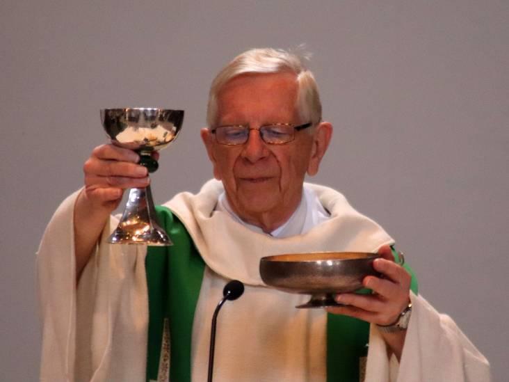 Priester Wil leefde belangeloos en trad liever niet op de voorgrond: 'Hij bood de meest kwetsbaren hulp'