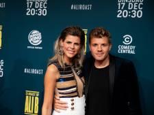 Monsterhit in België, Kim zwanger; Jaap Reesema is niet te stoppen