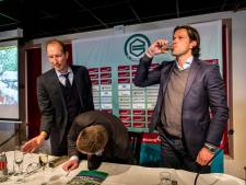 Groninger Jeltema (60) hoofd talentontwikkeling bij KNVB