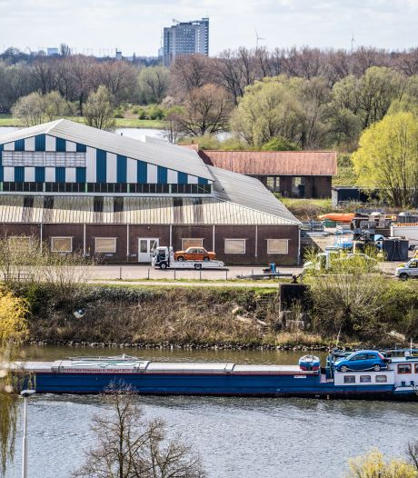 Opslagloods rond gigantisch Arnhems drugslab ontruimd