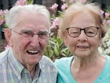 Piet en Dora voelen zich na 60 jaar nog altijd jong