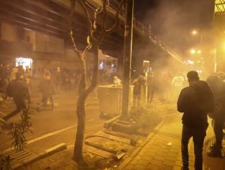 """Protest tegen regering Iran breidt uit: """"Ze liegen dat Amerika onze vijand is. Onze vijand is hier"""""""