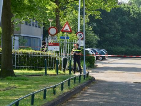 Steekincident Radius College: man (20) aangehouden in Raamsdonksveer, meisje in hals gestoken
