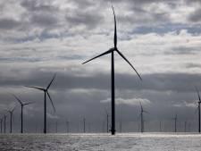 Diemen wil windmolens op grens met Gooise Meren, gemeenten gaan in gesprek