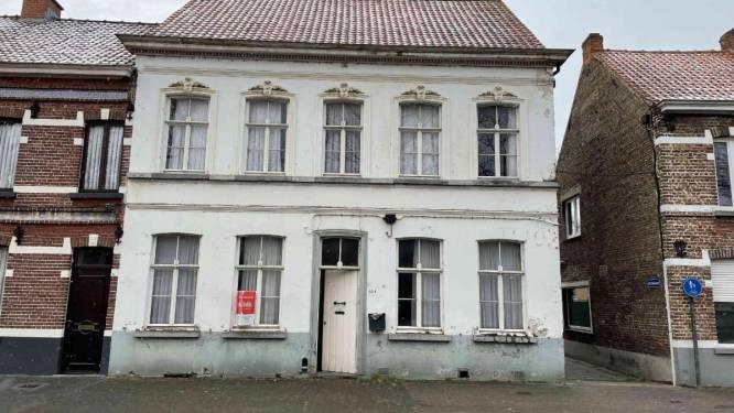 Kaprijke verkoopt woning Voorstraat 30: bieden kan vanaf 280.000 euro