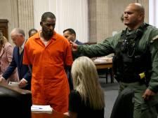 'R. Kelly besmette vermeend slachtoffer met herpes'