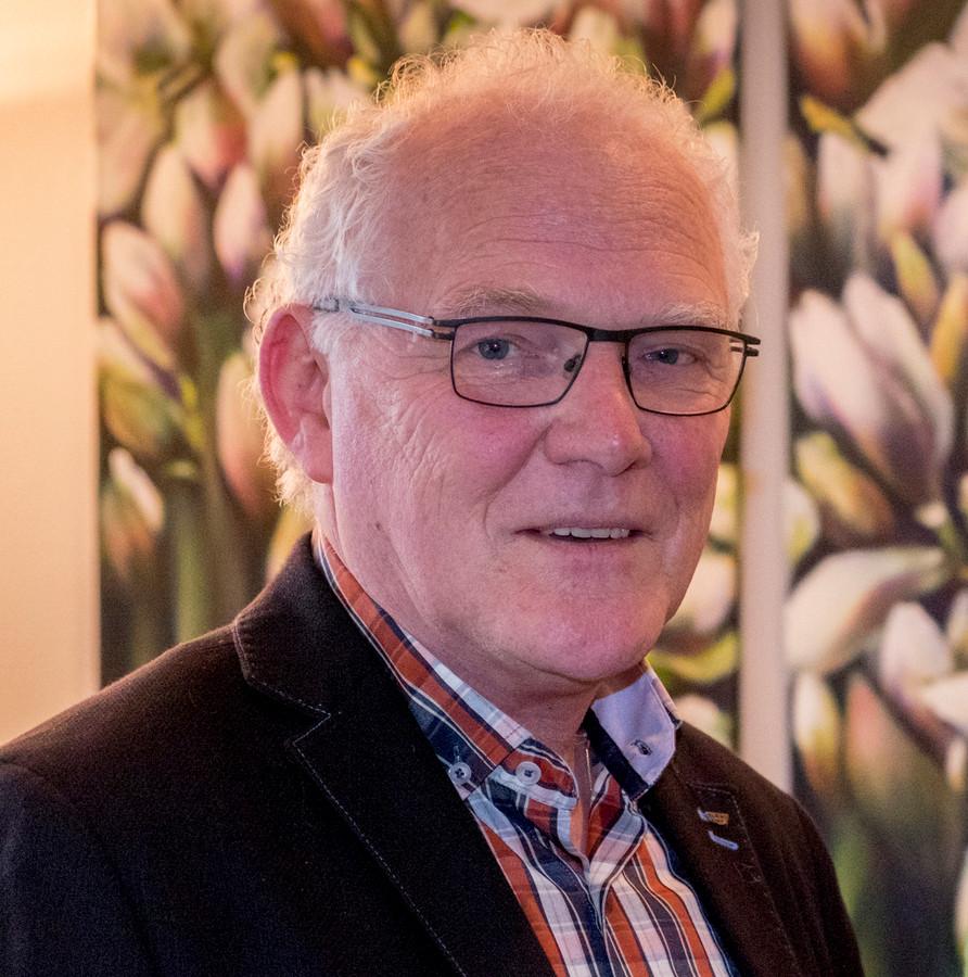 Jan Zwemer