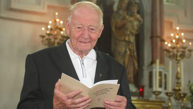 Missionaris en pater Terweduwe uit Begijnendijk is niet meer, hij overleed op 93 jarige leeftijd in Chili, Diana kende hem goed en blikt terug