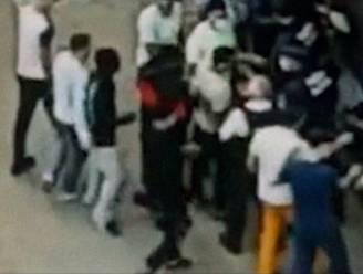 'Flikken BXL'-reporter Karel Lattrez belaagd tijdens politietussenkomst