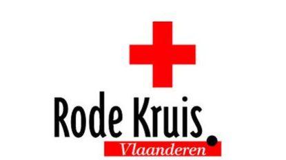 Steun dit weekend Rode Kruis Lede tijdens eetfestijn