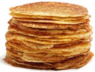 De perfecte pannenkoeken bakken