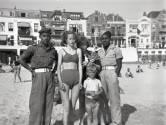 Hiskia was exact 70 jaar geleden een van de eerste Molukkers in Zeeland; 'We waren een attractie'