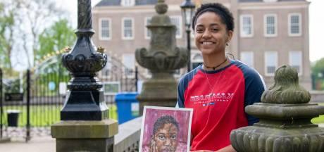 Met speciale veiling brengt Angelina (14) haar land Mozambique vanuit Ommen onder de aandacht