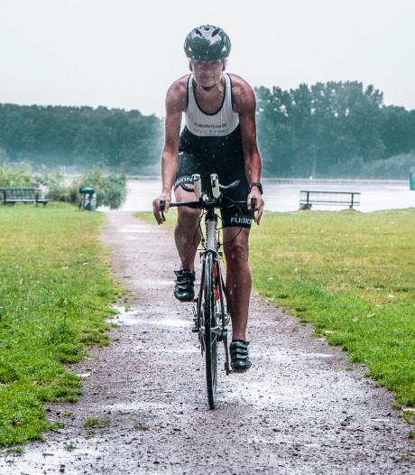 Delftse is Nederlands Kampioen Ironman: 'Ik voel mij beresterk'