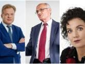 Strafbaar gedrag Sanderink niet van invloed op contacten met overheid, zegt minister Hoekstra