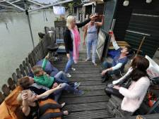 Nederlanders tevreden over hun buurt