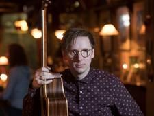 Rogier Pelgrim: 'een goed liedje overkomt je'