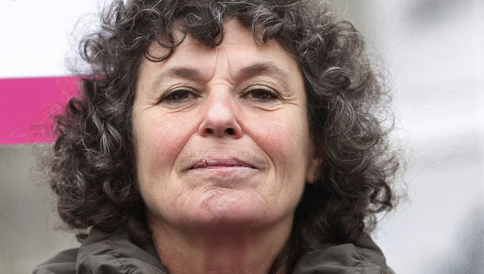 Mahler-liefhebber Yvonne Kroonenberg.